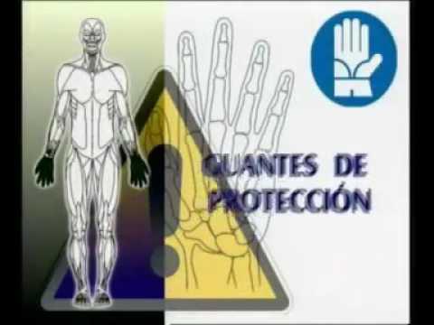 PRL - Equipos de Protección Individual en trabajos de carroceria y pintura