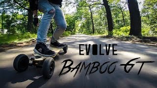 Evolve Bamboo GT: Two weeks of action!