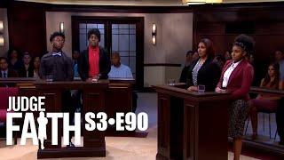 Judge Faith - Snapcrash (Season 3: Episode #90)   Kholo.pk