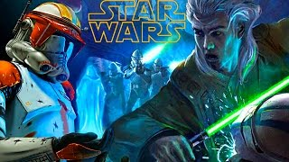What if Order 66 Failed? Star Wars Theory