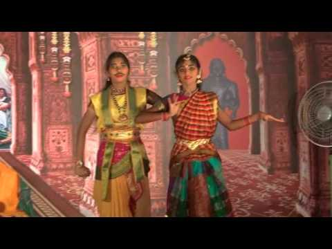 Pavai College of Technology video cover3