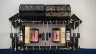 0dbHyCAA/TDA1552Q・整流・平滑回路/カップリングコンデンサ