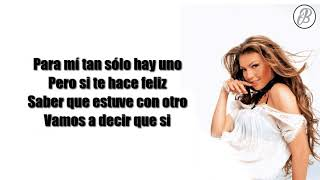 Thalía, Natti Natasha - No Me Acuerdo (LETRA)