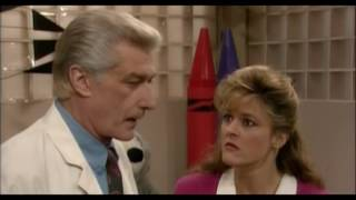 Empty Nest S04E12 My Nurse is Back and There's Gonna Be Trouble