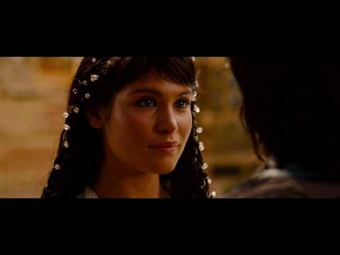 Prince of Persia: Sands of Time (Featurette 6 'Story')