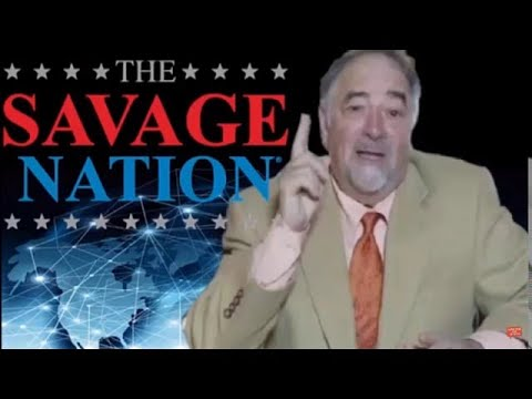 The Savage Nation May 4,2018 Podcast - Michael Savage Nation