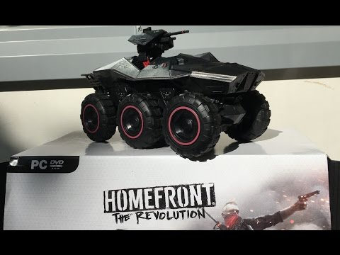 Call Of Duty Rc Car Collector S Edition Rcxd