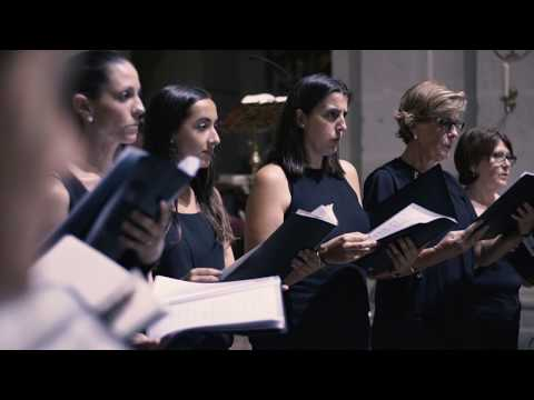 Stile vocale coro voces blancas de Alicante