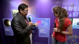 D Todo - Museo Interactivo de Ciencia Móvil