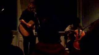 Jon Foreman - Behind Your Eyes