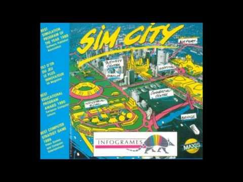 sim city 2000 amiga