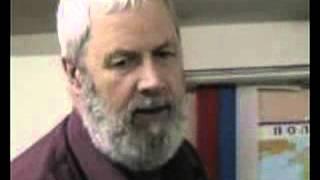 Феномен племени Хунза 1 часть. Семинар в штабе РОД С КОБ 09.04.2009 Никитин
