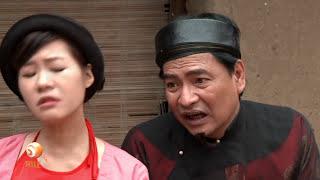 Phim hài tết | Vợ Khôn Chồng Khờ Tập 3 | Phim Hài Quang Tèo, Quốc Anh, Xuân Nghĩa