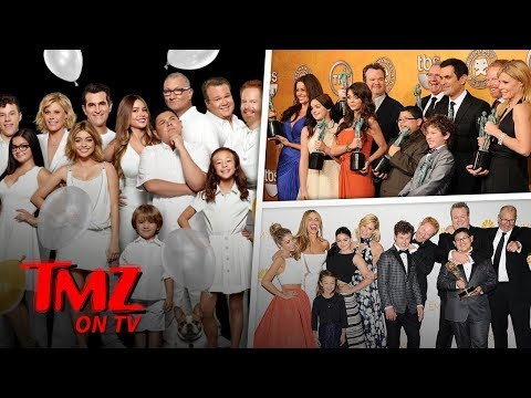 [TMZ] Modern Family Is Killing Off A Major Character!