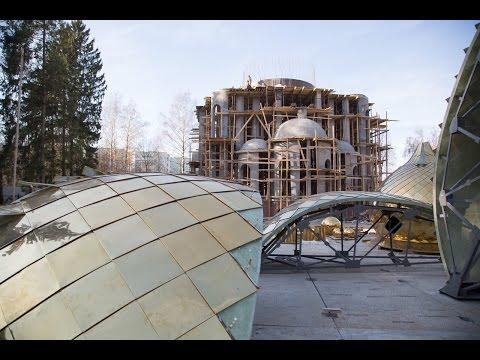 Москва 400 храмов