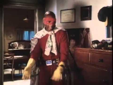 Blankman (1994) Trailer