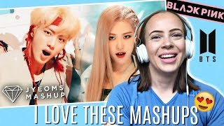 ddu du ddu du reaction idols - TH-Clip