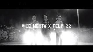 """VICE MENTA & Felp 22   """"Tocando El Cielo"""" (Official Video)"""