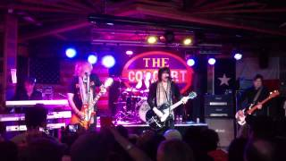 Tom Keifer - Sick for the Cure (Cinderella Song) live in Houston Texas