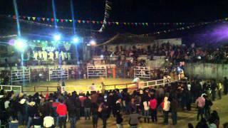 preview picture of video 'Jaripeo Almoloya del Rio'