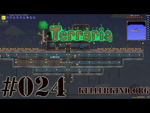Terraria #24 – Ordnung muss sein! ★ Let's Play Terraria [HD|60FPS]