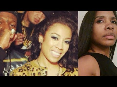 Keyshia Cole Sued For $4 Million For A Fight Over Birdman? Mp3