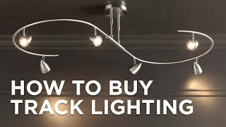 How To Buy Track Lighting Ideas Advice Lamps Plus