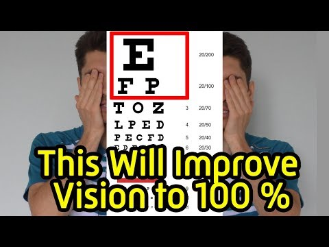 Restabilirea vederii 4