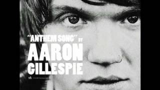 Aaron Gillespie   I Am Your Cup