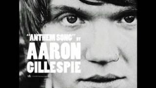 Aaron Gillespie   I Am Your Cup