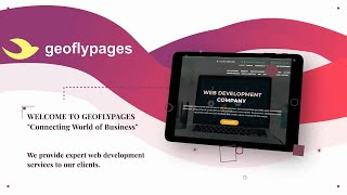 Geoflypages - Video - 1