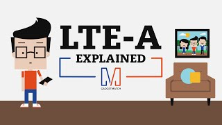 LTE-A Explained: Secrets of super fast mobile internet