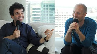 Safi Bahcall — On Hypnosis, Conquering Insomnia, Incentives, and More | The Tim Ferriss Show