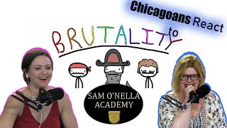 Chicago Reacts To Sam O'Nella - Why It Sucked to Be a Pirate