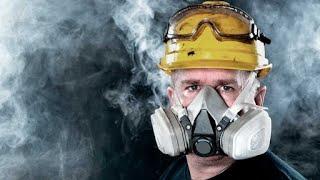 Introdução a seleção de respiradores para uso rotineiro