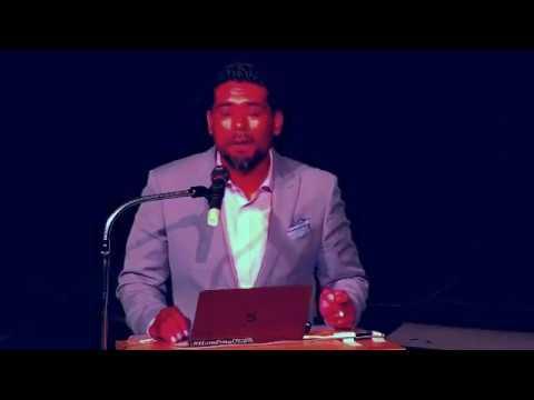 LTCC Convocation, Dr. Victor Rios September 2017