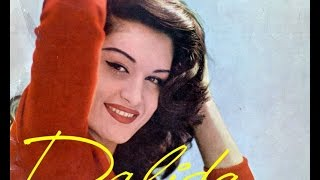 Dalida - La Bambola - Salma Ya Salama
