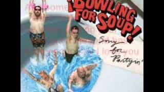 bfff-bowling for soup-lyrics