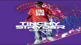 Tinchy Stryder - First Place