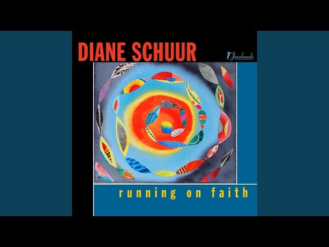 Running on Faith online metal music video by DIANE SCHUUR