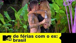 Yá quer Igor, que quer Fernanda | MTV De Férias Com O Ex Brasil T3