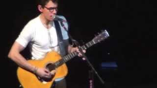 John Mayer Free Fallin' Live In Tokyo Japan 2014