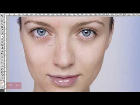 photoshop makeover tutorial in depth