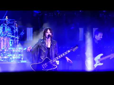 Halestorm - Vicious - Dubuque Fair - July 28, 2018 - Zwicksflicks
