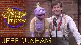 Jeff Dunham - An Evening at the Improv