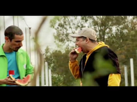 Los Cafres - Vos sabes (video oficial) [HD]