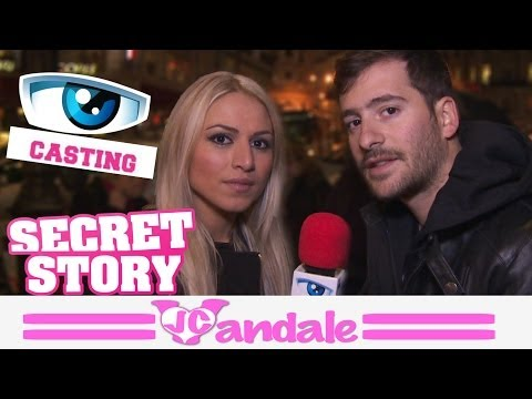 comment participer a secret story 8