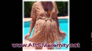 Maternity Swimwear 2011