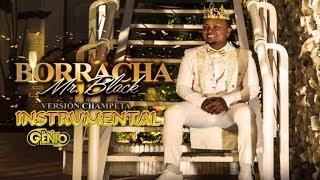 Borracha Mr Black Instrumental (Remake)   Prod By El Pequeño Genio