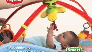 Tiny Love - Gymini Move & Play - Baby Mat